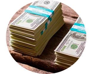 Сколько потребуется вложить денег?