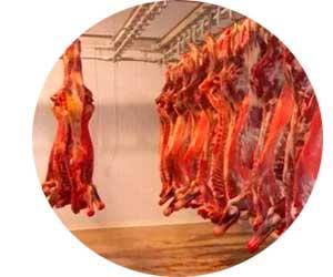 Перепродажа мяса