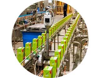 Производство товаров