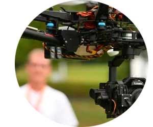 Разработка программ для дронов и смартвеев
