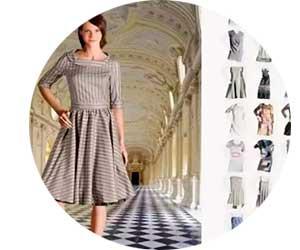 Разработка сервиса по примерке одежды в онлайн