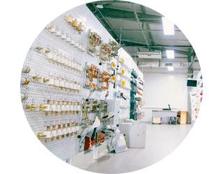 Место для будущего магазинаэлектротоваров
