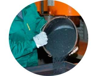 Продажа резиновой плитки