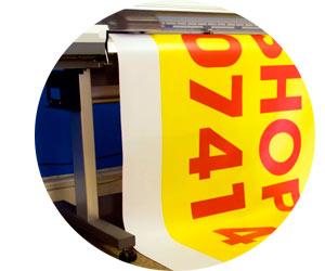 Производство рекламных баннеров
