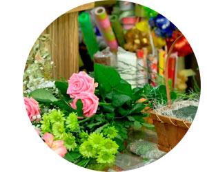 Бизнес идея по созданию цветочных композиций