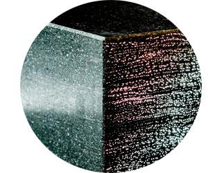 Изготовление прозрачного бетона