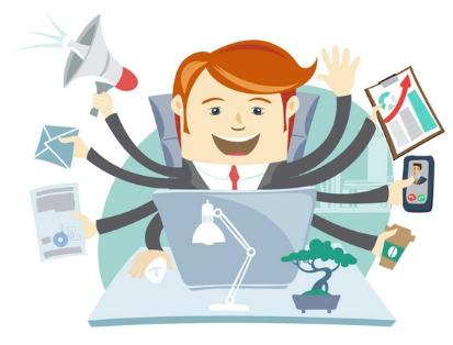Как открыть свой бизнес, при этом не оставляя основное место работы