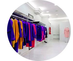 Магазин одежды 2 в 1