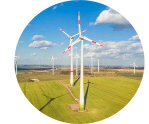 Монтаж ветряных электростанций