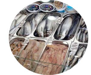 Открытие магазина морепродуктов