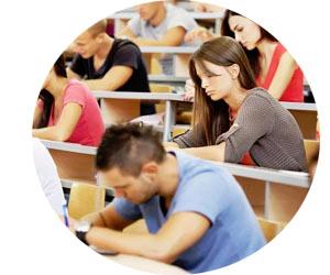 Подготовка учеников к сдаче экзаменов