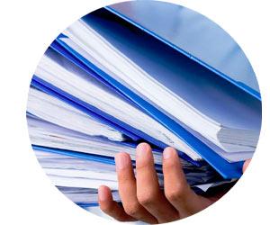 Поиск и подбор документов