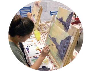 Школа изобразительного искусства