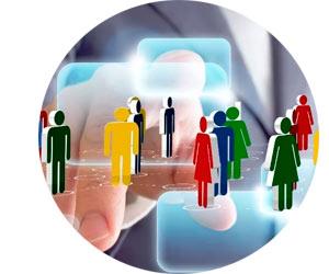 Создание базы клиентов