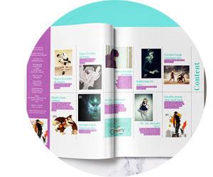 Создание собственного журнала
