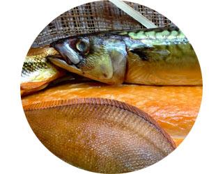 Изготовление копченой рыбы