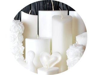 Производство декоративных свечей