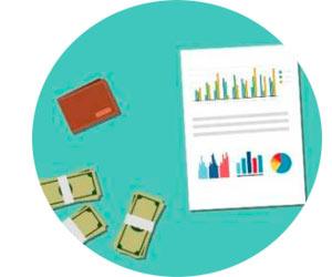 Рейтинг самых выгодных банковских тарифов вектор