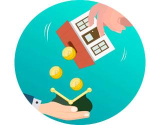 Меры по возврату ипотеки раньше срока