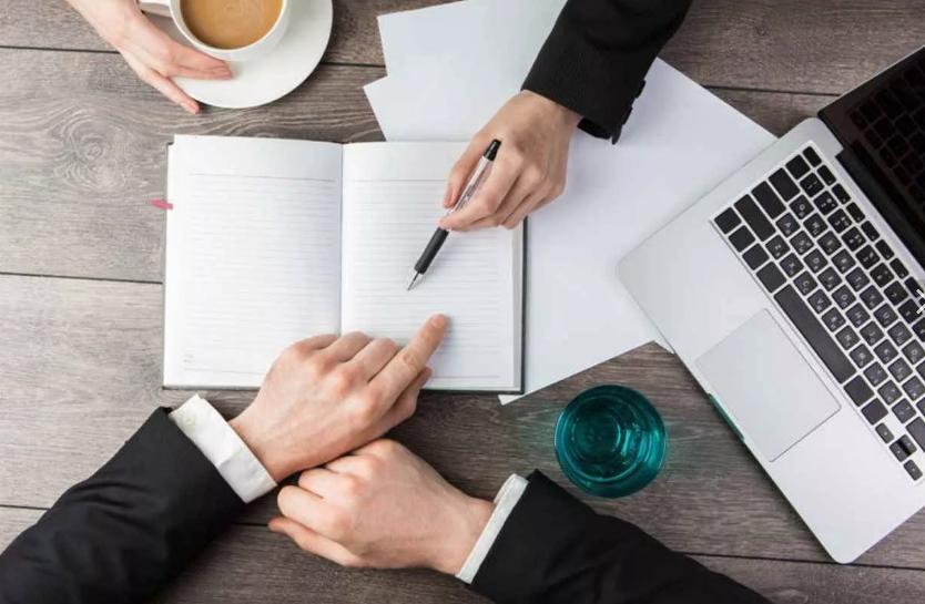 Бизнес идея с минимальными вложениями - услуги по аутсорсингу
