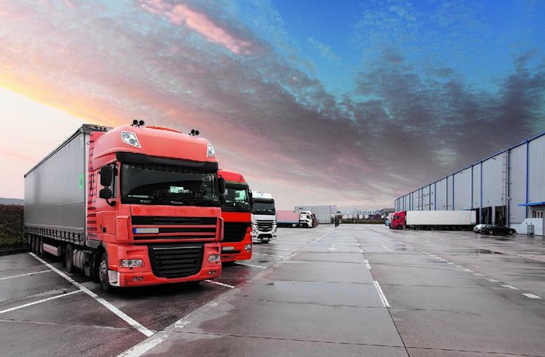 Бизнес по перевозкам грузов