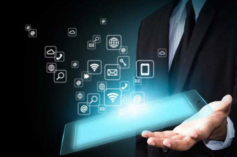 Мобильные приложения для бизнеса - разработка и внедрение как бизнес