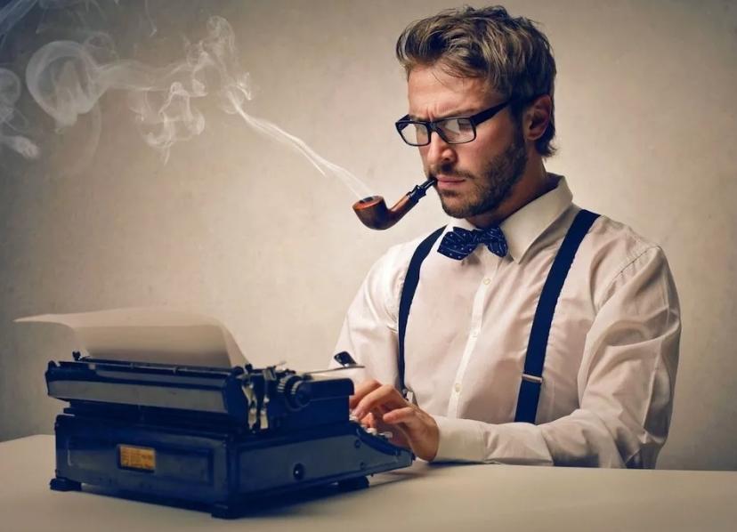 Написание книги как бизнес
