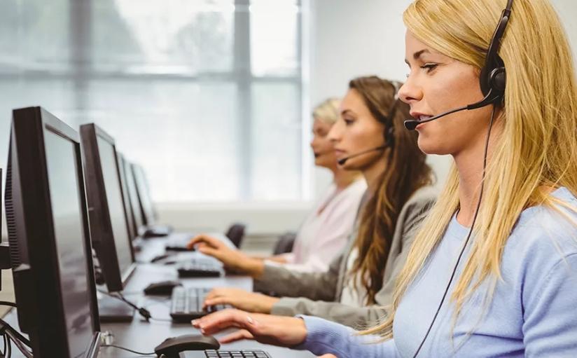 Услуги персонального телефонного оператора