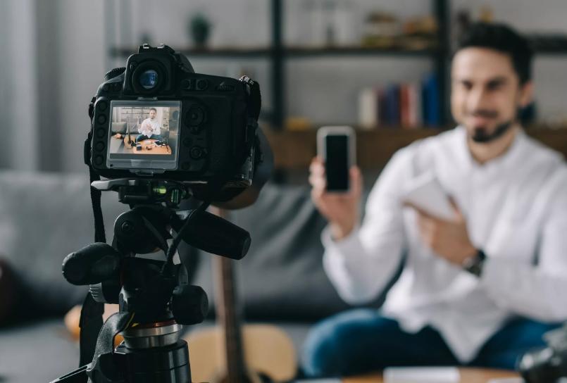 Заработок на видеосъемке